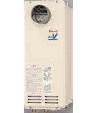 【送料無料】 リンナイ ガス給湯器 16号 給湯専用 音声ナビ PS扉内設置型 PS延長前排気型 20A 【リモコン別売】[RUX-VS1606T] 価格 給湯器【給湯専用】