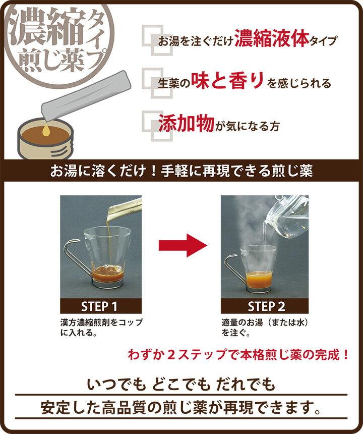 【第2類医薬品】漢方濃縮煎剤 抑肝散(よくかんさん) 1.8g×200包