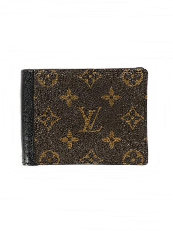 LOUIS VUITTON ルイヴィトン M60411 2つ折り財布【中古】かんてい局【楽ギフ_包装選択】