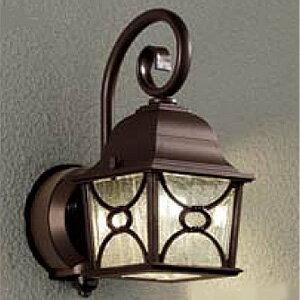 ポーチライト 玄関照明 外灯 ガーデンライト 照明 LED 激安ウォールライト  人感センサー付き 節電対応 ランプ 門灯 壁掛け照明