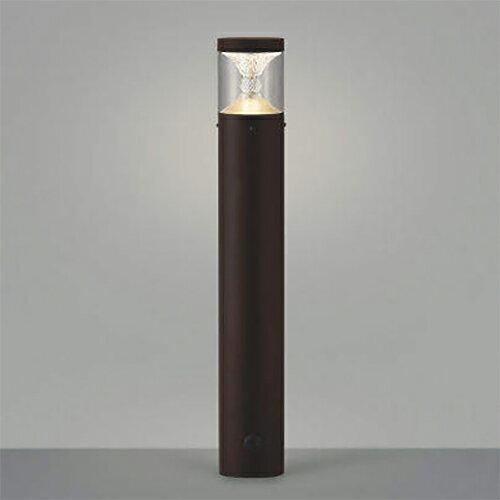 ガーデンライト LED一体型 照明 庭園灯 LEDライト 照明 屋外 エクステリアライト エクステリア 外灯 おしゃれ  屋外用 センサーなし クラシカルタイプ ブラウン