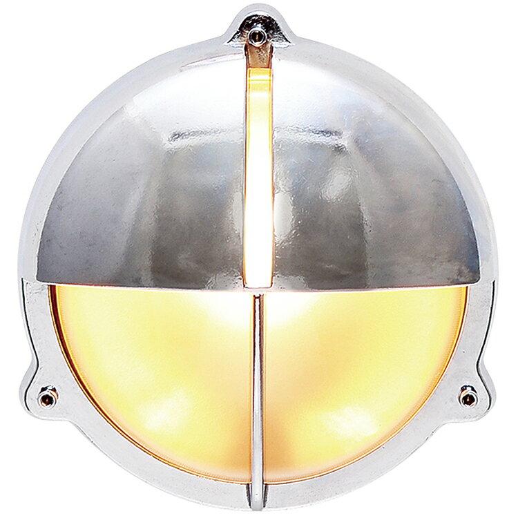 玄関照明 外灯 照明 ガーデンライト 門灯 ランプ センサなし エクステリアライト 外灯 照明 アンティーク風 レトロ おしゃれ 玄関照明 外灯 センサー無し ブラケット LED くもりガラス マリンライト