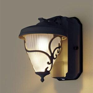 玄関照明 外灯 照明 ポーチライト センサー付 ライト 照明 屋外 エクステリアライト エクステリア ブラケット 外灯 おしゃれ シンプル ガーデンライト 屋外用 LED