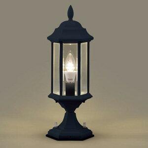 門柱灯 LED 照明 庭園灯 LEDライト 照明 屋外 エクステリアライト エクステリア ブラケット 外灯 おしゃれ レトロ アンティーク ガーデンライト LED照明 玄関照明 外灯 ポーチライト クラシックデザインの門柱灯