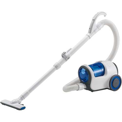 ツインバード 掃除機 サイクロン式 デュアルドラムサイクロン
