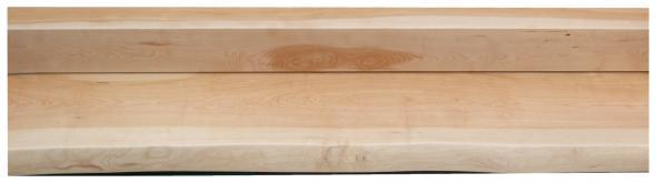 桜 式台 2M/サクラ 無垢/さくら 玄関/木製/天然木/和風※送料無料※【smtb-KD】10P23Apr16