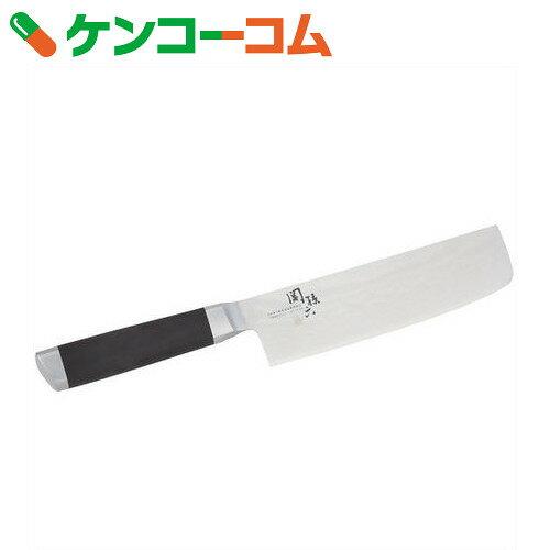 関孫六 ダマスカス 菜切り 165mm AE-5206【送料無料】