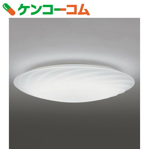 オーデリック LEDシーリングライト -8畳 渦巻き SH8209LDR[オーデリック LEDシーリングライト]【送料無料】