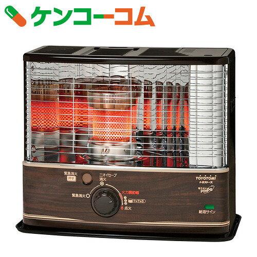 トヨトミ 石油ストーブ 木目 RS-W30H(M)【送料無料】