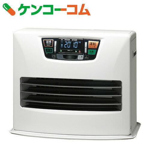 トヨトミ 石油ファンヒーター シルキーホワイト LC-SL53H(W)【送料無料】