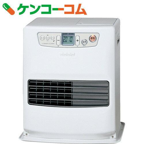 トヨトミ 石油ファンヒーター ホワイト LC-33H(W)【送料無料】