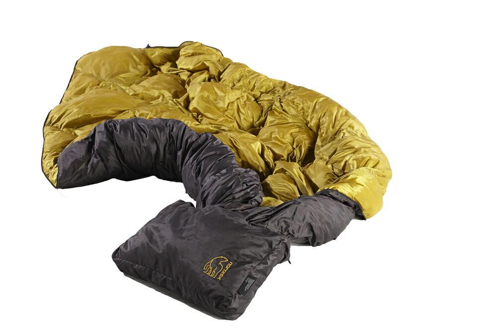 【国内正規品】NORDISK ブランケット Ekeblad 0°Blanket One Size(エレブラッド 0°)[106001]【送料無料/代引き無料】(ノルディスク 寝具)(アウトドア キャンプ キャンプ用品 アウトドア特集)