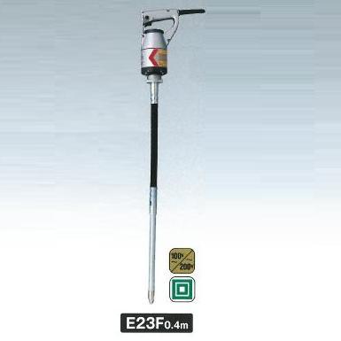 【エクセン EXEN】 ベビーフレキ 1.8m [E23F-18]