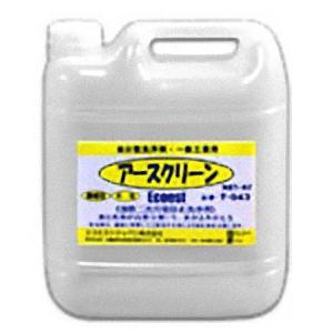 【エコエスト】 アースクリーン 5L [T-043]
