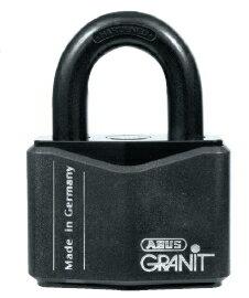 ABUS(アバス)【最高峰】Granit グラニット南京錠37RK/70 サイズ70