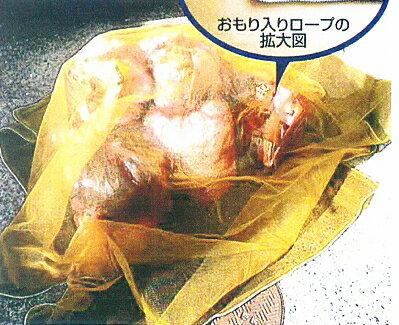 泰東 カラスネット 2m×2m【1ケース/15枚入】