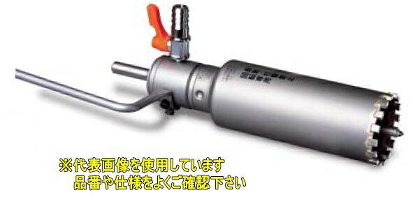 ミヤナガ ポリクリックシリーズ 湿式 ウェットモンドコアドリル(セット) PCWD110 ストレートシャンク【刃先径:110mm 有効長:150mm】
