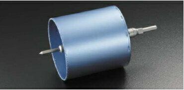 ユニカ 塩ビ管用コアドリル VPCタイプ ストレートシャンク BZ-VPC170ST【口径:170mm】