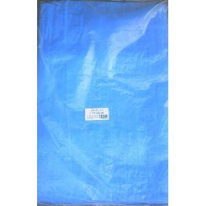 ブルーシート#3000(輸入品) 5.4m×7.2m 5枚セット 激安価格 お花見・バーベキュー・キャンプ・花火などの場所取り、工事現場・荷物の被いなどあらゆる用途に 送料無料