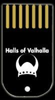 Tiptop Audio Halls of Valhalla Reverb Cartridge