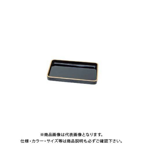 コレクト 賞状盆 木製 漆塗 489X337X46 T-16