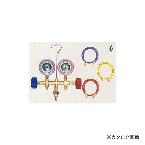 BBK R22/12/502 マニホールドキット(150cm仕様) 496-CMS (201-0005)