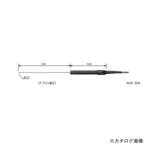 カスタム CUSTOM センサー 熱電対 Kタイプ(-160~+200℃) LK-200TFH