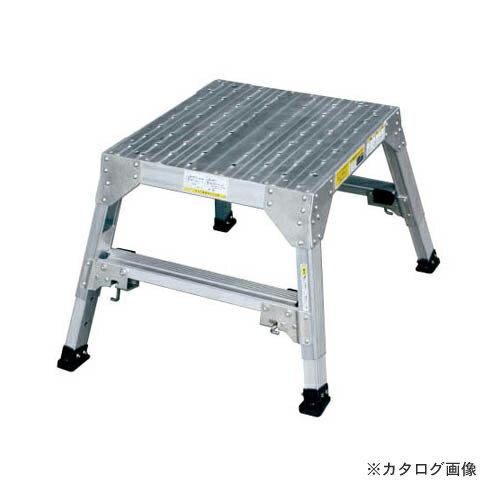 【直送品】ナカオ コンスミニ(仮設工業会単品承認品作業台) PD-5