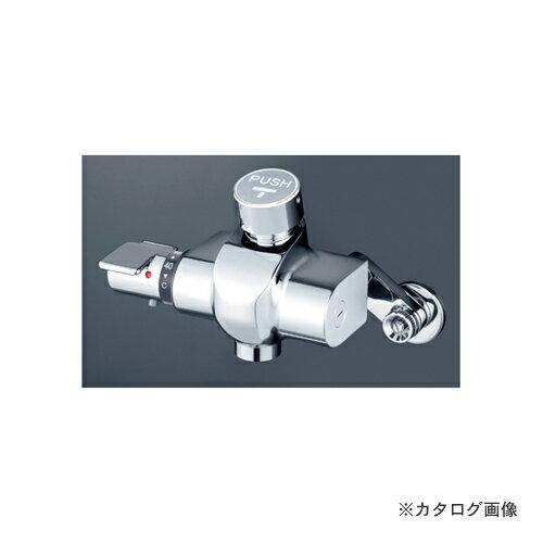 KVK KM3040 自閉式サーモスタット混合栓
