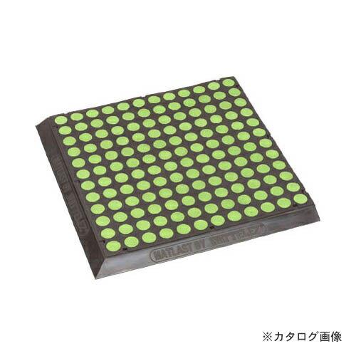 ワテレ WATTELEZ 50.01.52 疲労防止マット (4枚) 耐油タイプ