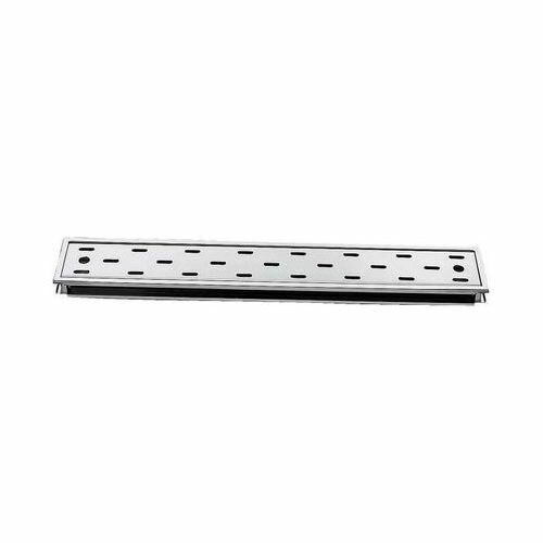 カクダイ KAKUDAI 長方形排水溝(浅型) 4204-100X800