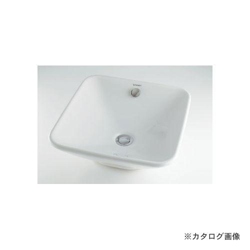 カクダイ KAKUDAI 角型洗面器 #DU-0333420000