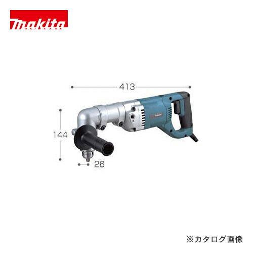マキタ Makita アングルドリル DA4000LR