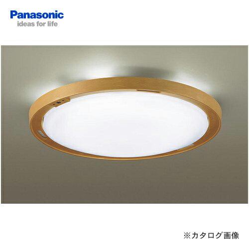 パナソニック Panasonic LEDシーリングライト エバーレッズ(ライトナチュラル仕上) LGBZ3102