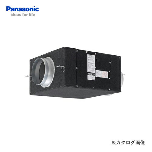 �直��】��期約2週間】パナソニック Panasonic 新キャビ�ット(消音給気型) FY-23KCS3