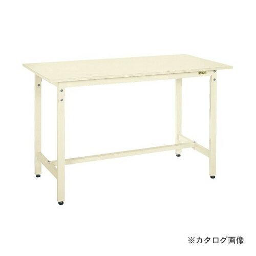 【直送品】サカエ SAKAE 軽量立作業台CKDタイプ CKD-187SI