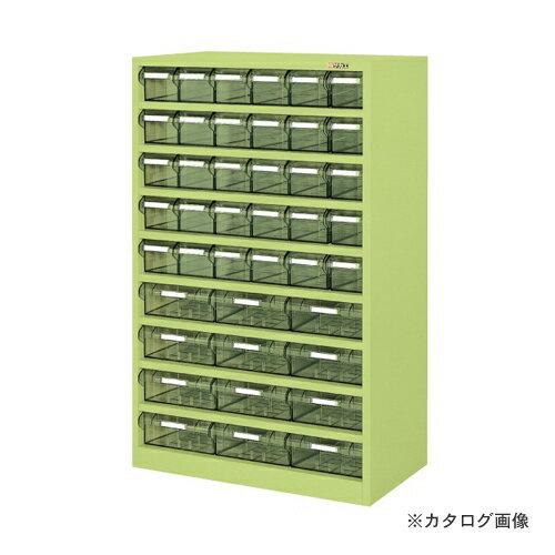 【直送品】サカエ SAKAE ハニーケース2・樹脂ボックス HK-42L