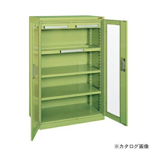 【直送品】サカエ SAKAE ミニ工具室 K-1001A