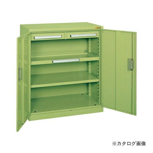 【直送品】サカエ SAKAE ミニ工具室 K-100