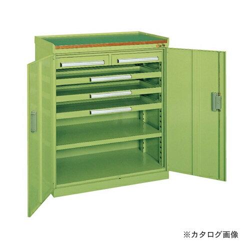 【直送品】サカエ SAKAE ミニ工具室 K-101