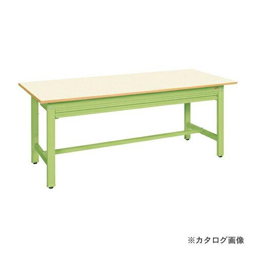 【直送品】サカエ SAKAE 作業台全面引出し KK-39NZIG