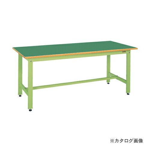 【直送品】サカエ SAKAE 軽量作業台KKタイプ KK-69FN