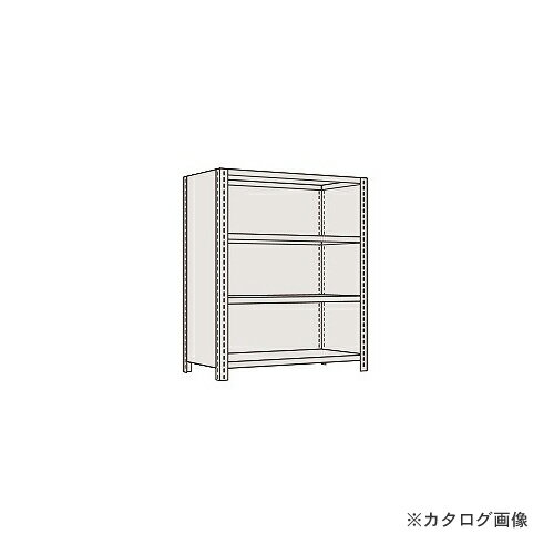 【運賃見積り】【直送品】サカエ SAKAE 物品棚LE型 LE9344