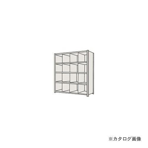 【運賃見積り】【直送品】サカエ SAKAE 物品棚LJ型 LJ8715
