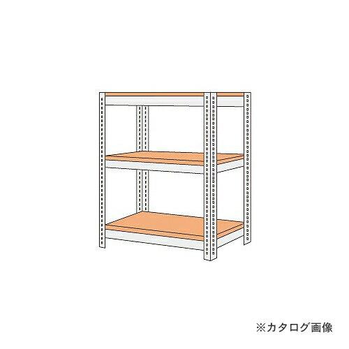 【運賃見積り】【直送品】サカエ SAKAE ボード棚 BR-8563