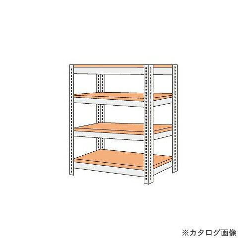 【運賃見積り】【直送品】サカエ SAKAE ボード棚 BRW-8124