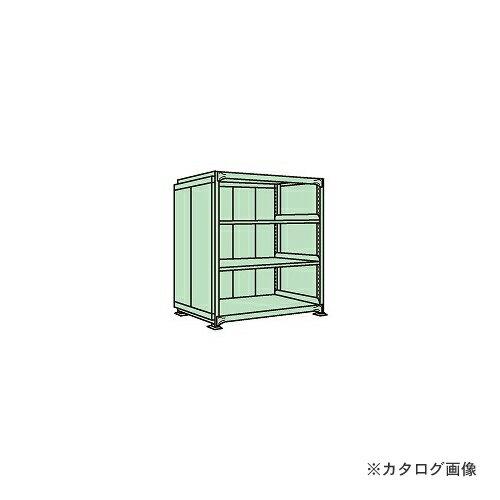 【運賃見積り】【直送品】サカエ SAKAE 中軽量棚PML型 PML-9144