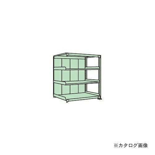【運賃見積り】【直送品】サカエ SAKAE ラークラックパネル付 PRL-8114R