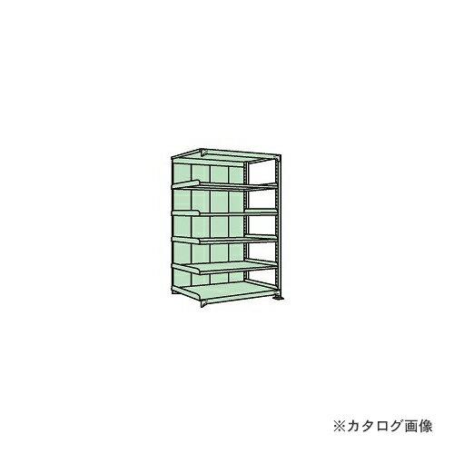 【運賃見積り】【直送品】サカエ SAKAE ラークラックパネル付 PRL-2116R