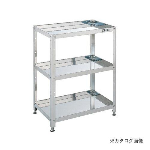【直送品】サカエ SAKAE ステンレススペシャルワゴン SBN-03SU